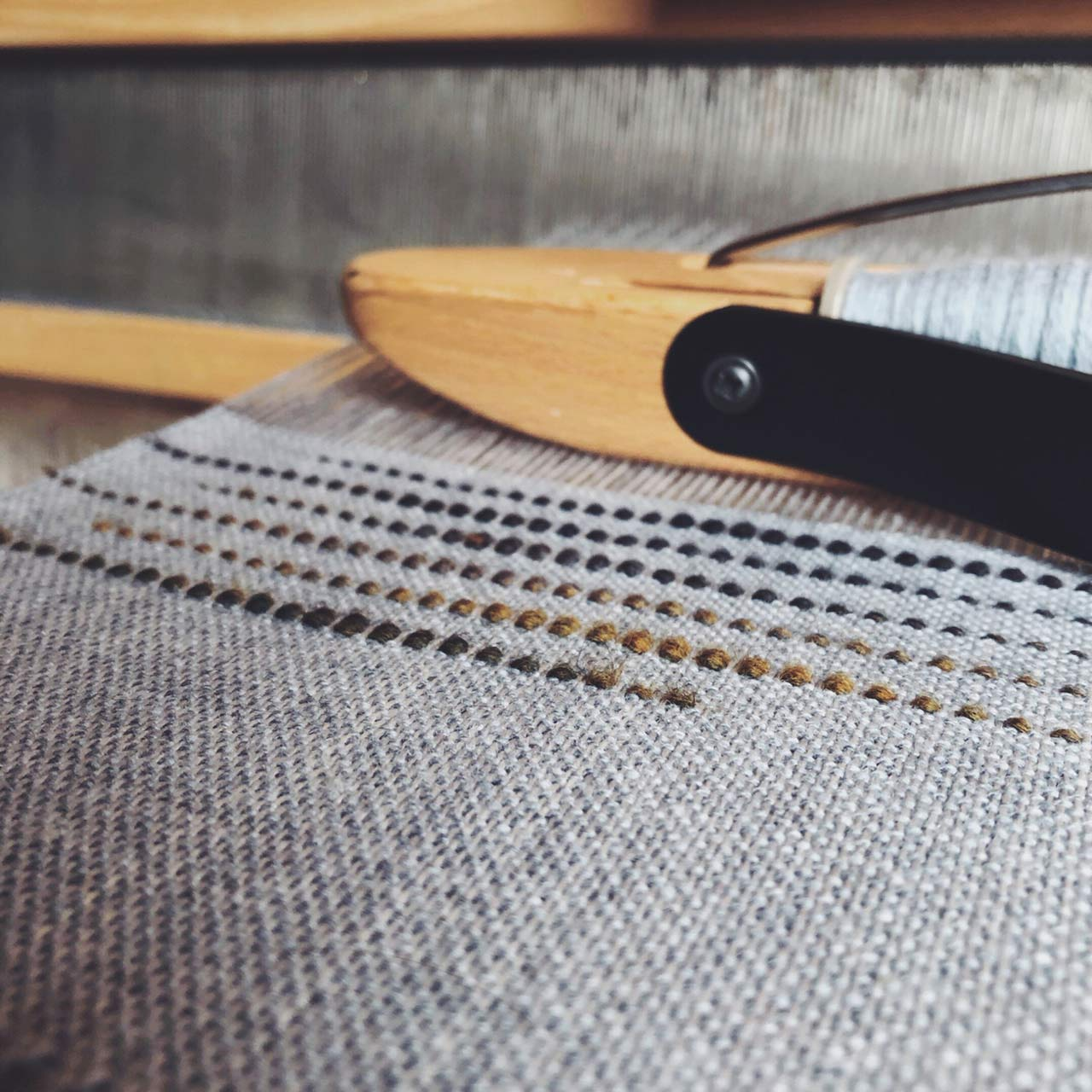 loom detail