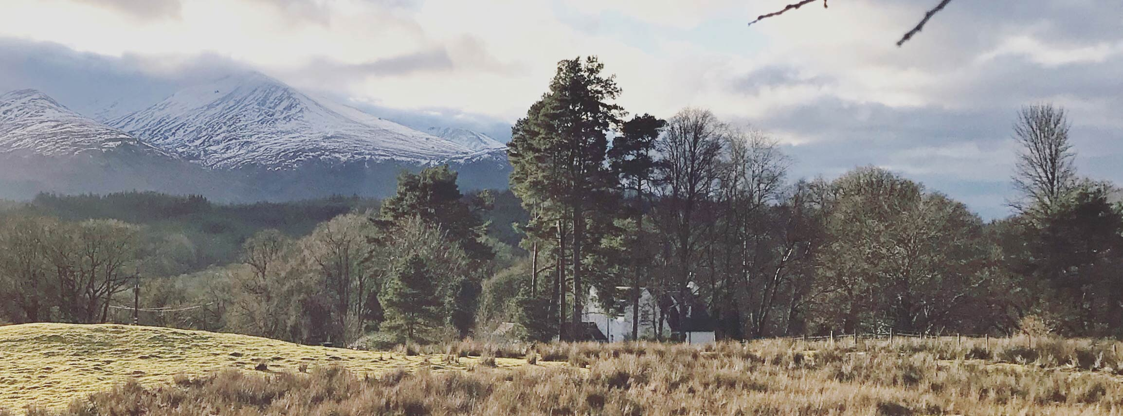 Great Glen Charcuterie - scottish highlands