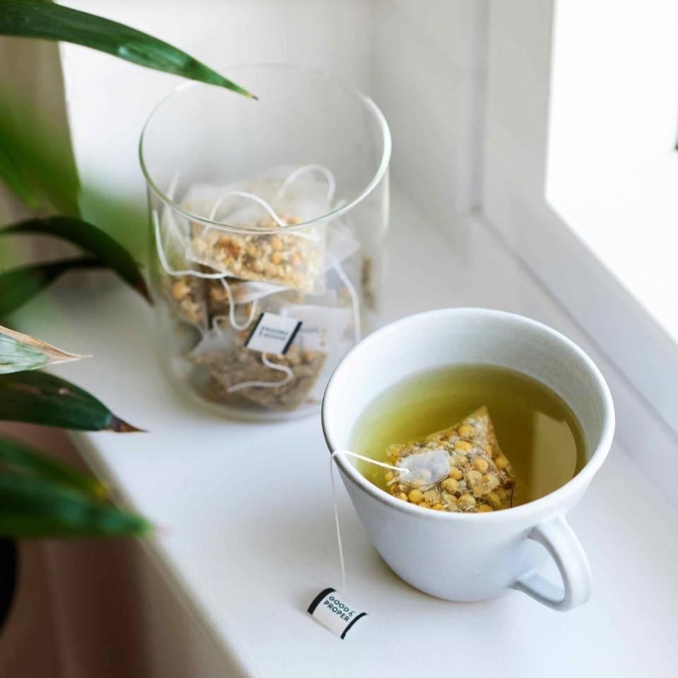 Good & Proper Tea