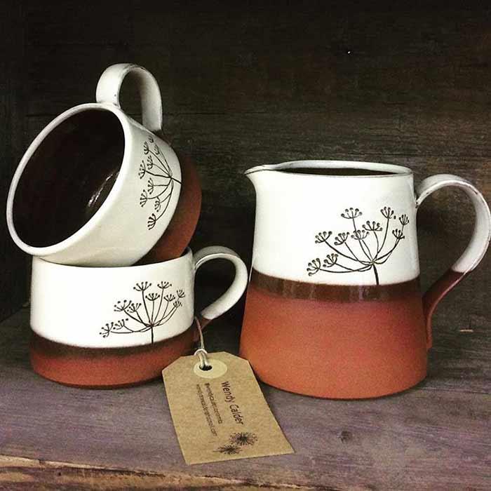 Wendy Calder Ceramics