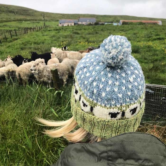 Shetland Wool Adventures