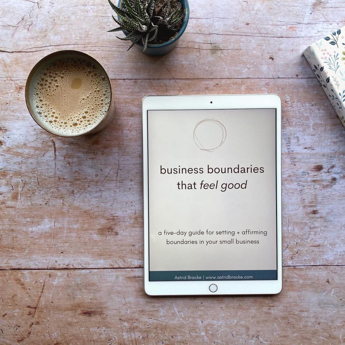3 Strategies To Set Business Boundaries That Feel Good